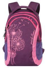 Grizzly RA 636-1 iskolás hátizsák