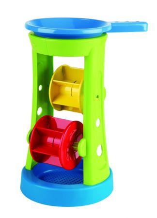 Hape Hračky na piesok - Vodný mlyn