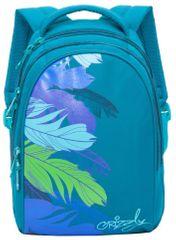 Grizzly Školní batoh RD 836-2