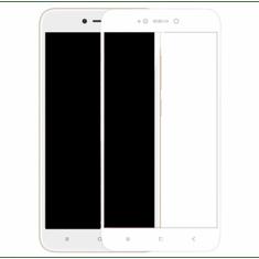 9H zaščitno steklo za Xiaomi Redmi 5, belo