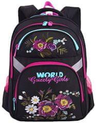 Grizzly Školní batoh RG 865-1