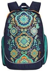 Grizzly RG 867-2 iskolás hátizsák