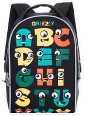 Grizzly RS 734-5 hátizsák a legkisebbeknek