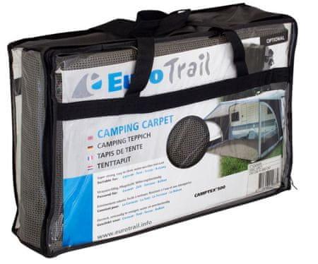 Eurotrail podloga Campatex 500g/m2 250x300 cm