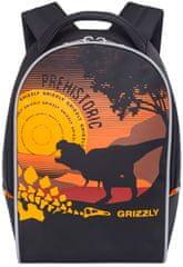 Grizzly RS 734-6 hátizsák a legkisebbeknek