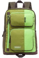 Grizzly Študentský batoh RU 619-1 2