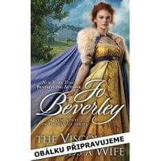 Beverley Jo: Vikomt se musí ženit