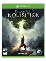 Dragon Age 3: Inquisition (XONE)