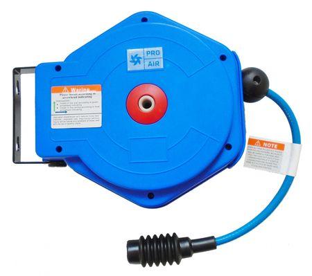OMEGA AIR kolut za zračno crijevo (2505414), 6,5 / 6m, 6,5 x 10 mm, plastika