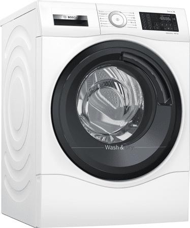 BOSCH WDU28560EU Szabadon álló mosógép szárítógéppel