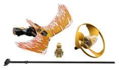 LEGO NINJAGO® 70644 Złoty smoczy mistrz