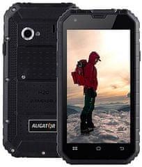 Aligator RX460 eXtremo, 16GB, IP68, černý - zánovní