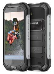 Aligator RX550 eXtremo, CZ LTE, IP68, černý