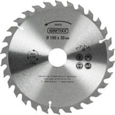 KWB žagin list 190 x 30 mm, 30Z, HM (586959)