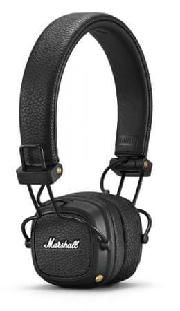 MARSHALL Major III Bluetooth čierna