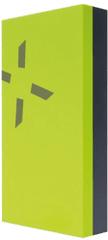 Fixed Powerbank Zen Power 8 000 mAh, lime FIXPB-POW8-LI