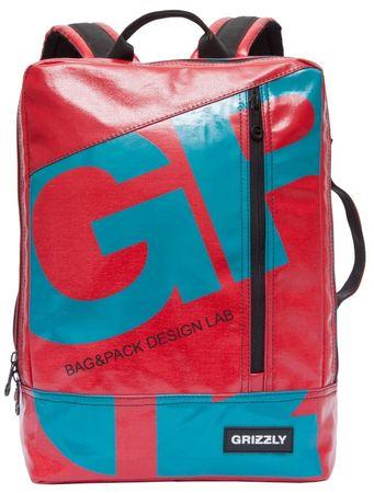 Grizzly Diák hátizsák RU 705-1 2