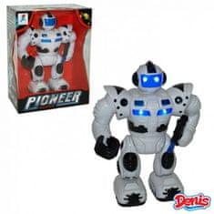 Yifeng B/O Robot