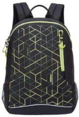 Grizzly Studentský batoh RU 805-2
