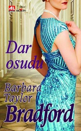 Taylor Bradfordová Barbara: Dar osudu