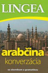 autor neuvedený: Arabčina - konverzácia so slovníkom a gramatikou-2.vydanie