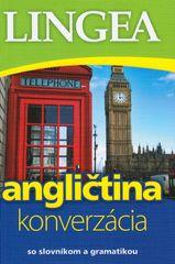 autor neuvedený: Angličtina - konverzácia so slovníkom a gramatikou-5.vydanie