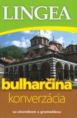 autor neuvedený: Bulharčina - konverzácia so slovníkom a gramatikou-2.vyd.
