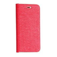 Havana Premium preklopni etui za Galaxy A8/A5 (2018.) A530, crvena