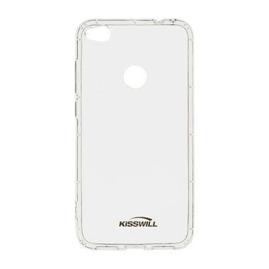 Kisswill silikonski ovitek za Huawei P20 Lite, prozoren