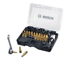 Bosch 27-delni komplet nastavkov IXO (2607017459)