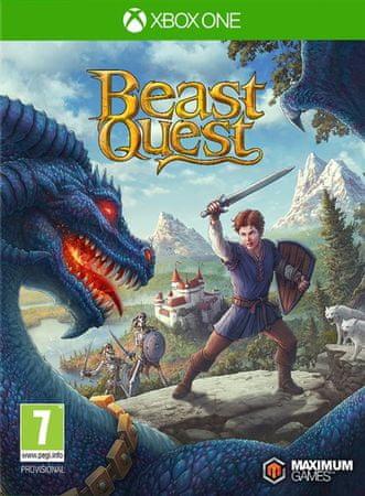 Maximum Games igra Beast Quest (Xbox One)