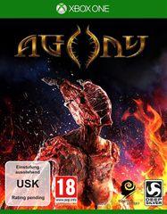Deep Silver igra Agony (Xbox One)