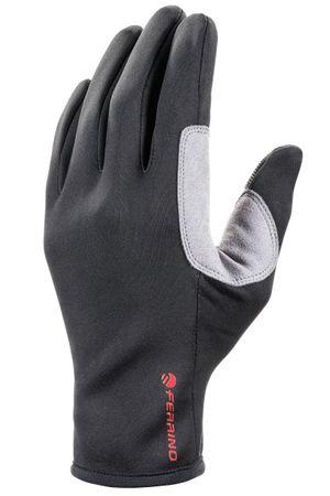 Ferrino rękawice Meta Black S