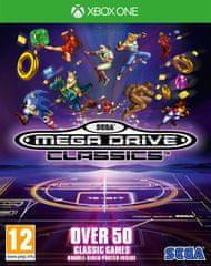 Sega SEGA Mega Drive Classics Xone