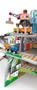4 - Hape Vonatvágányok - Hegyi utak közepes