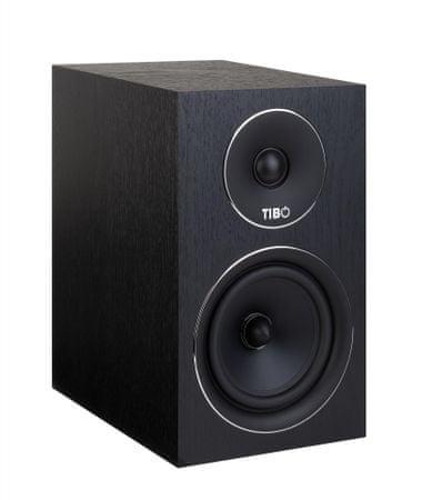 817bebdaf Tibo Harmony 4, čierna, pár - Diskusia | MALL.SK