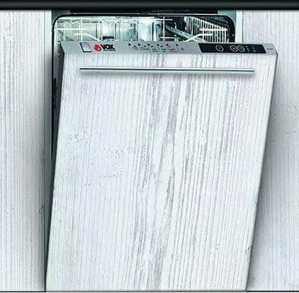 VOX electronics ugradbena perilica posuđa GSI 4641