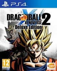 Namco Bandai Games Dragonballz Xenoverse 2 DLE PS4