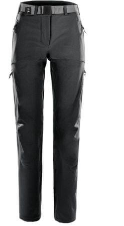 Ferrino ženske hlače Hervey Winter Pants Women Black, 42/S, črne