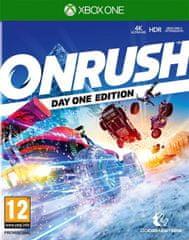 Codemasters Igra Onrush Day One Edition (Xbox One)