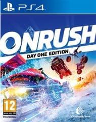 Codemasters Igra Onrush Day One Edition (PS4)