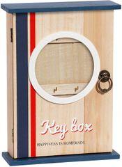 TimeLife škatla za ključe