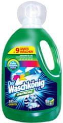 Waschkonig Universal prací gel 3,05 l (110 praní)