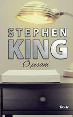King Stephen: O písaní