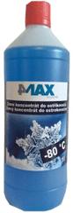 4MAX Zimní směs do ostřikovačů 1 l (-80°C), koncentrát