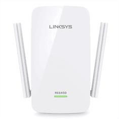 Linksys repetitor WiFi signala RE6400 (RE6400-EU) - Odprta embalaža