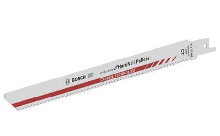 Bosch list za sabljastu pilu S1122CHM, 10 komada 2608658328
