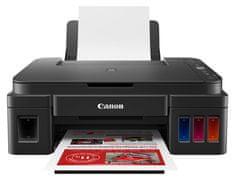 Canon višenamjenski uređaj Pixma G3411 + besplatna crna tinta