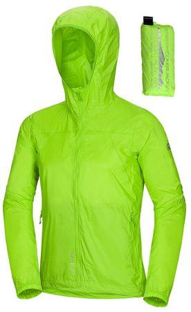 Northfinder Northcover 316Green S kabát