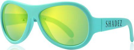 Shadez Chlapecké sluneční brýle Classics 0-3 tyrkysové
